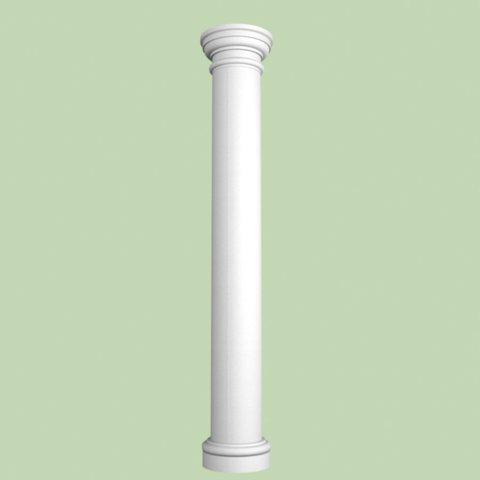 База колонны