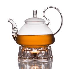 Заварочный чайник 1200 мл с подогревом