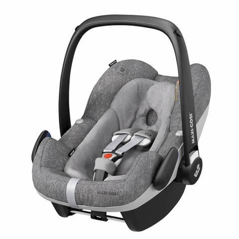 Maxi-Cosi Pebble Plus Nomad Grey