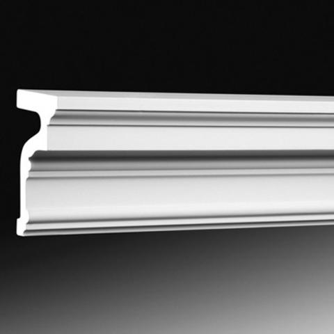 Подоконный элемент Европласт из полиуретана 4.82.301, интернет магазин Волео