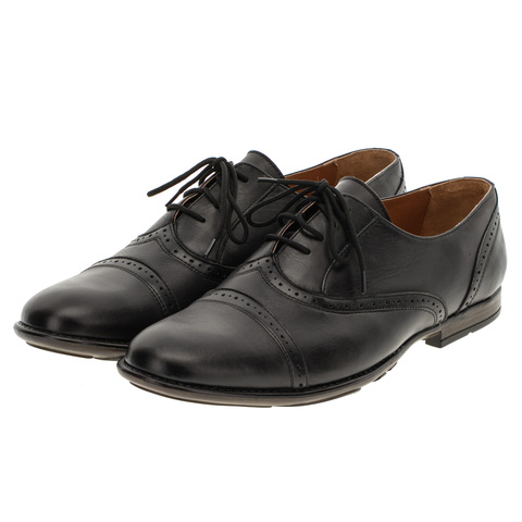 497280 туфли мужские. КупиРазмер — обувь больших размеров марки Делфино