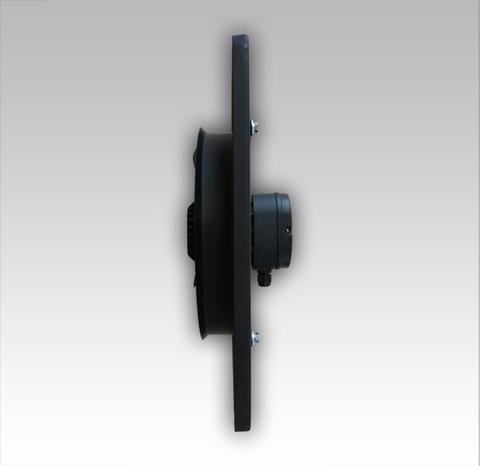 Осевой вентилятор низкого давления Эра Storm YWF2E 250 BB