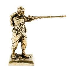 Рядовой полка линейной пехоты