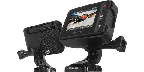 Пульт REMOVU R1+ с LCD экраном фото сзади и спереди