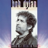 Bob Dylan / Good As I Have Been To You (LP)