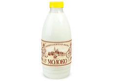 Молоко 1.5%