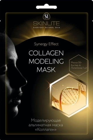 SL-288 Моделирующая альгинатная маска