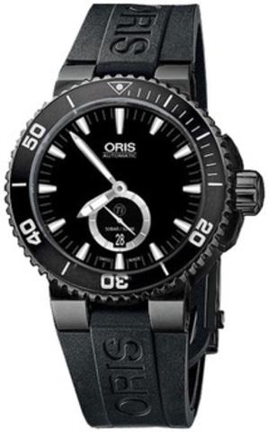 Купить Наручные часы Oris 01 739 7674 7754RS по доступной цене