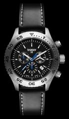 Наручные часы Traser Aurora Chronograph 106832 (кожа)