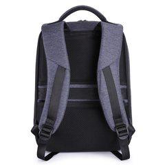 Рюкзак плоский для ноутбука 15,6 Tangcool TC805 синий