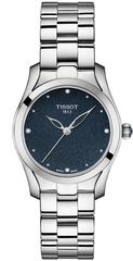 Женские часы Tissot T112.210.11.046.00 T-Wave