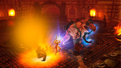 Sony PS4 Diablo III - Eternal Collection (английская версия)