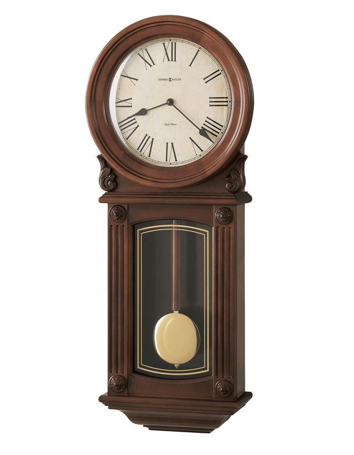 Часы настенные Часы настенные Howard Miller 625-290 Isabel chasy-nastennye-howard-miller-625-290-ssha.jpg