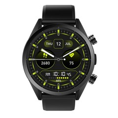 Часы Smart Watch KingWear KC08 Amoled Ceramic