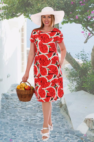 Платье 1457