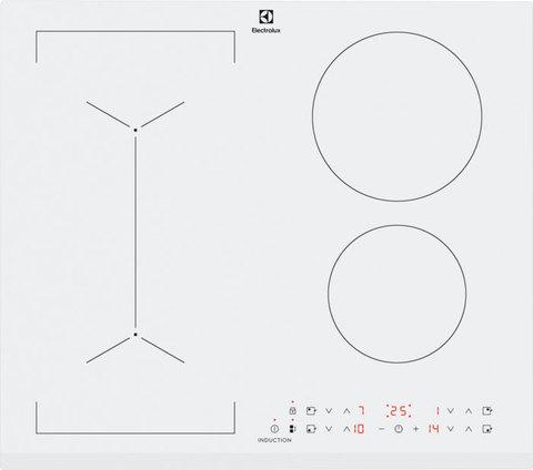 Индукционная варочная панель Electrolux IPE6443WFV