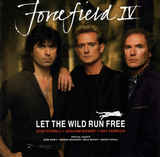 Forcefield / Let The Wild Run Free (Mini LP CD)