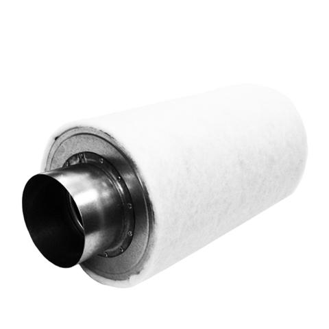 Фильтр воздушный угольный OZON 33