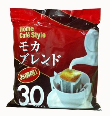 Кофе Doutor Мокка 195 гр. (30 порций) дрип-пакет