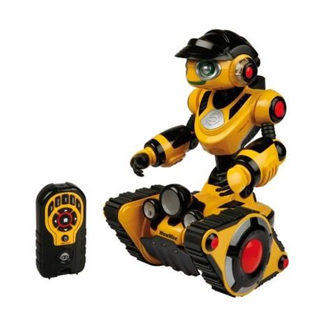 Радиоуправляемый робот WowWee Roborover Исследователь (8515)
