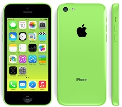 Apple iPhone 5C 32 Gb Green