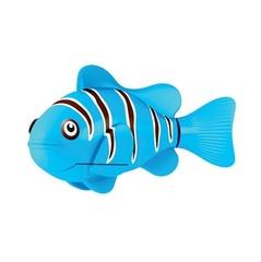 ROBOFISH РобоРыбка Клоун (голубая) (2501-3)