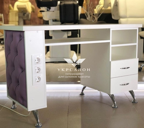 Маникюрный стол Queen 9