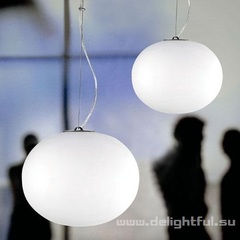 люстра Flos Glo-Ball S 2