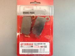 Тормозные колодки Yamaha 1C3-W0046-B0