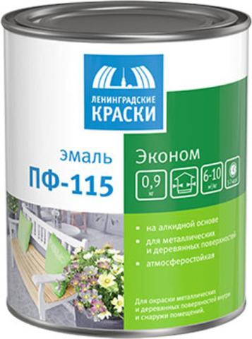 Текс Эконом ПФ 115
