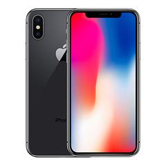 Apple IPhone X 256GB Space Gray без функции Face ID