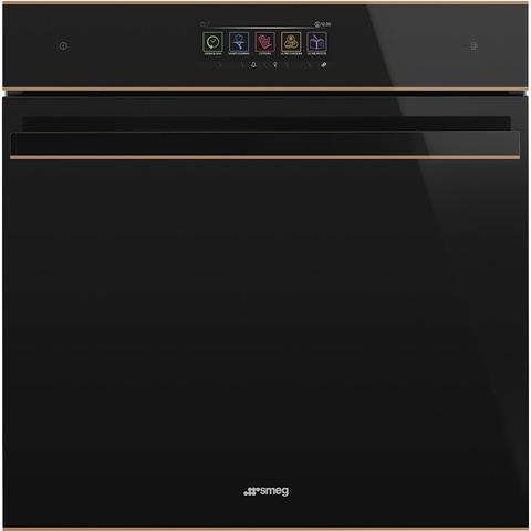 Духовой шкаф Smeg SFP6606WTPNR