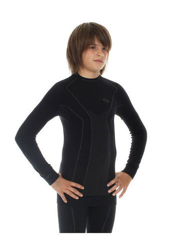 Термобелье рубашка подростковая Brubeck Thermo (LS11690) для мальчиков