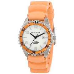 Женские часы Momentum M1 Mini Orange