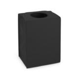 Сумка для белья прямоугольная - Black (черный), артикул 101762, производитель - Brabantia