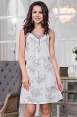 Сорочка ночная  женская   MIA-Mella COLLETT Коллет 6558