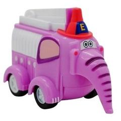 Врумиз инерционная машинка Пожарный Слон