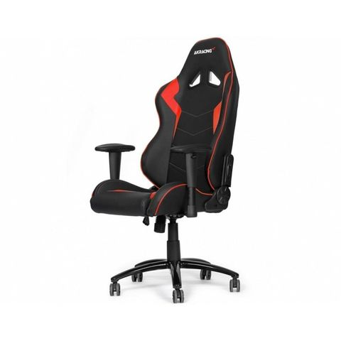 Игровое Кресло AKRacing OCTANE (AK-OCTANE-RD black/red