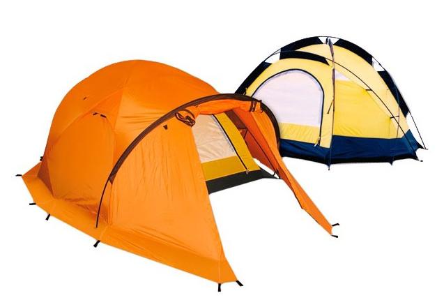 Палатка Буран 3N Si