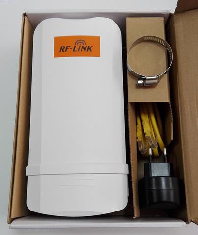 Внешний роутер RF-Link R827