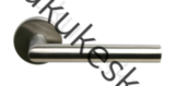 Ukselingid Inox TL07 roostevaba