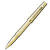 Parker Premier - Deluxe Graduated Chiselling GT, ручка-роллер, F, BL