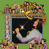 The Kinks / Everybody's In Showbiz (Legacy Edition)(3LP)