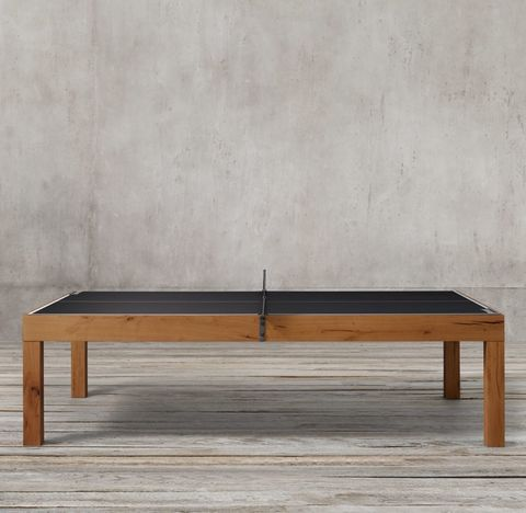 Brunswick Parsons Table Tennis