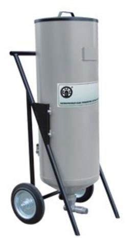 Абразивоструйная установка инжекторная DSG®-I-90