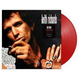 Keith Richards ‎/ Talk Is Cheap (Coloured Vinyl)(LP)