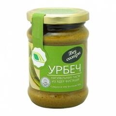 Урбеч-паста, Биопродукты, натуральная, из фисташек, 280 г
