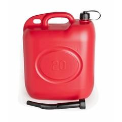 Канистра для бензина 20л