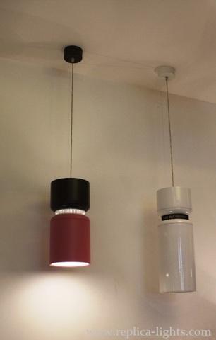 Aspen lamp by Werner Aisslinger