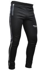 Лыжные разминочные брюки RAY WS RUN Black